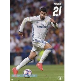 Real Madrid - Morata