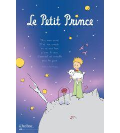 Le Petit Prince Poster 61x91.5cm