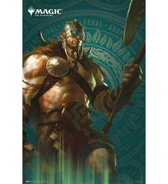 Magic The Gathering Garruk Poster 61x91.5cm