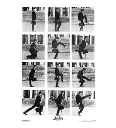 Monty Python Silly Walks Poster 57x68.5cm