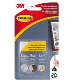 3M Bildermontage-Strips Medium