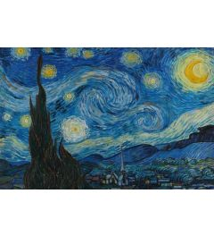 Van Gogh Sternennacht Poster 61x91.5cm