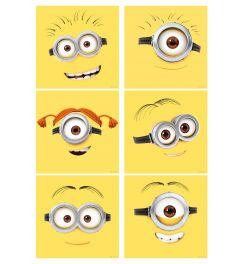 Minions - Brille