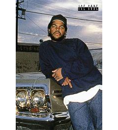 Ice Cube Impala Poster 61x91.5cm