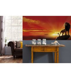 The Lion King - Interieur