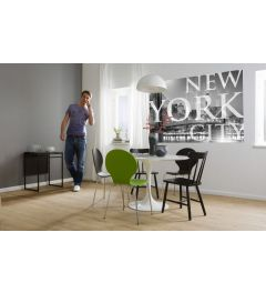 New York City - Interieur