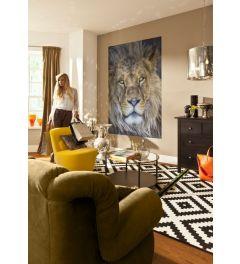 Leeuw - Interieur