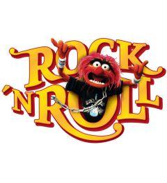 Muppets Tier Rock 'n Roll