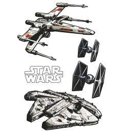 Star Wars - Raumschiff