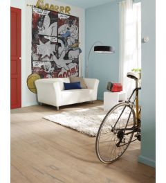 Mickey Mouse - Great Escape - Interieur