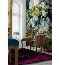 Aphrodite's Garden - Interieur