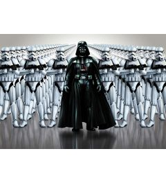 Star Wars Imperial Force 8-delig Fotobehang 368x254cm