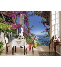 Amalfi - Interieur
