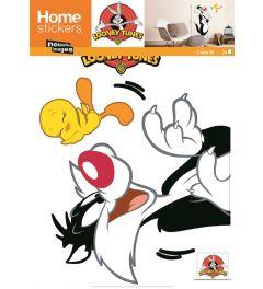 Tweety und Sylvester