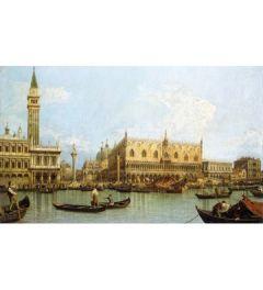 Venedig Bacino di San Marco - Canaletto