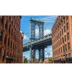 Brooklyn Dumbo 7-delig Fotobehang 350x260cm