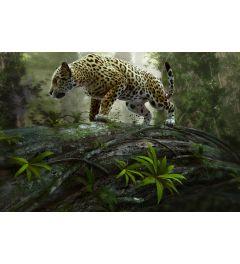 Jaguar Jagd