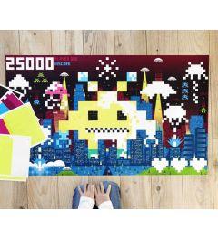 Poppik Videospiel Sticker Poster 60x100cm