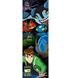 Ben 10 ultimate alien - Ultimates