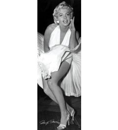 Marilyn Monroe Seven Year Itch Poster 30x91.5cm