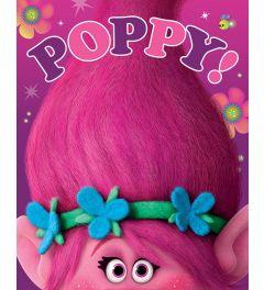 Trolls - Poppy - Rosa