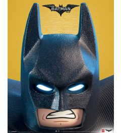 Lego Batman - Close Up