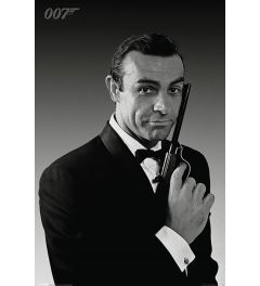 James Bond - The name is Bond