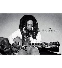 Bob Marley - Gitarre