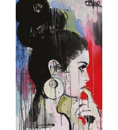 Loui Jover Planets Poster 61x91.5cm