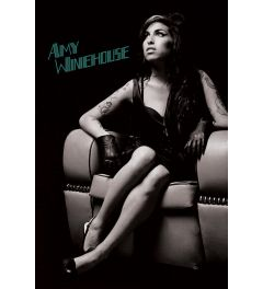Amy Winehouse - Stuhl
