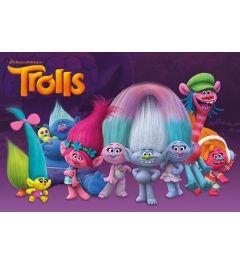 Trolls - The Movie
