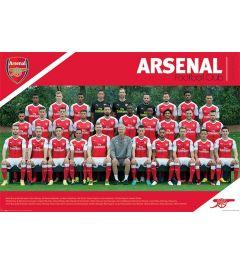 Arsenal - Team 16/17