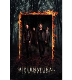 Supernatural - Burning Gate