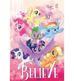 My Little Pony - Believe