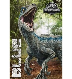 Jurassic World Fallen Kingdom Blue