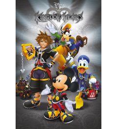 Kingdom Hearts Classic