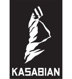 Kasabian Ultra Face Poster 61x91.5cm