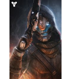 Destiny Cayde-6 Poster 61x91.5cm