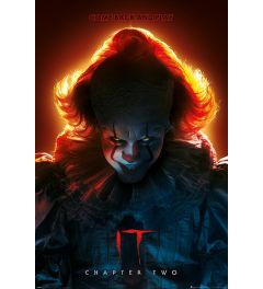IT Chapter Two Come Back and Play Poster 61x91.5cm