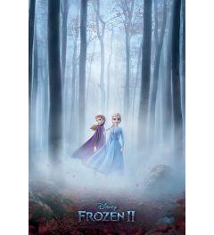 Frozen 2 Woods Poster 61x91.5cm