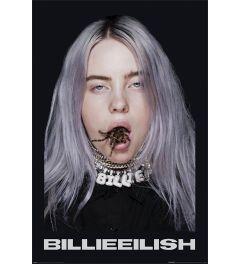 Billie Eilish Spider Poster 61x91.5cm