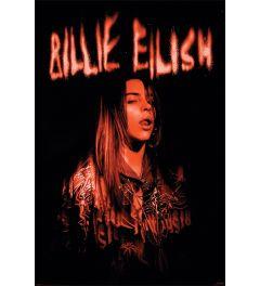 Billie Eilish Sparks Poster 61x91.5cm