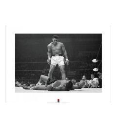 Muhammad Ali - v Liston