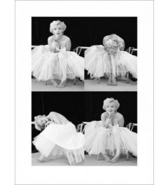 Marilyn Monroe - Ballerina Sequence