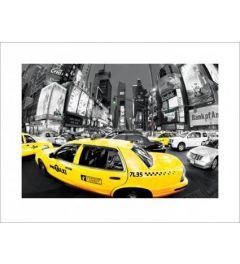 Rush Hour Times Square