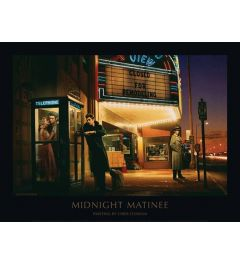 Midnight matinee - Chris Consani