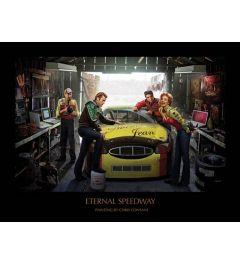 Eternal speedway - Chris Consani