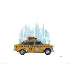 Taxi - New York