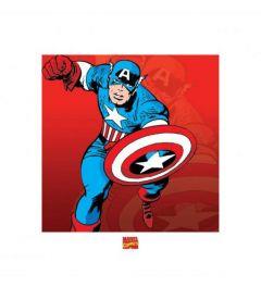 Marvel Comics - Captain America