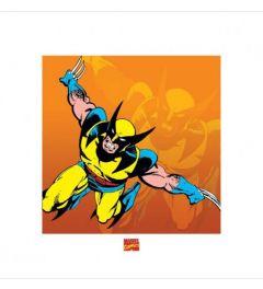 Wolverine - Marvel Comics